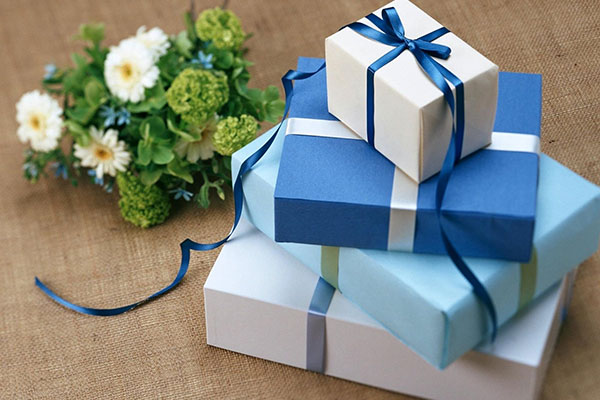 Corporate Gift Delivery